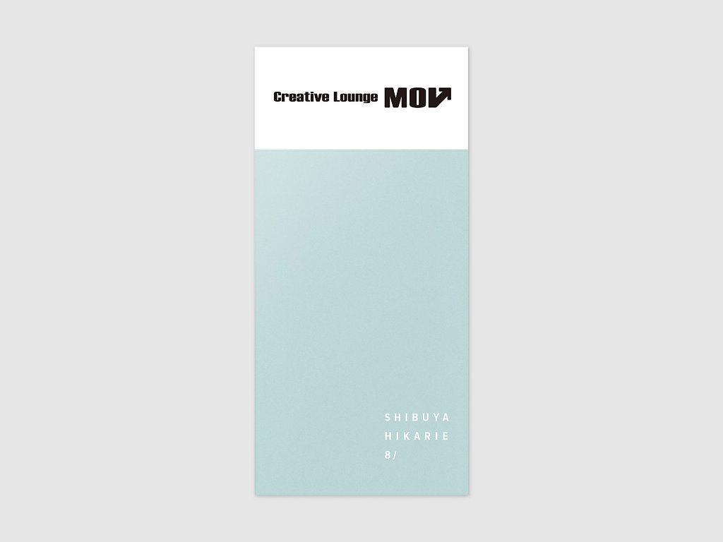 Creative Lounge MOV BROCHURE