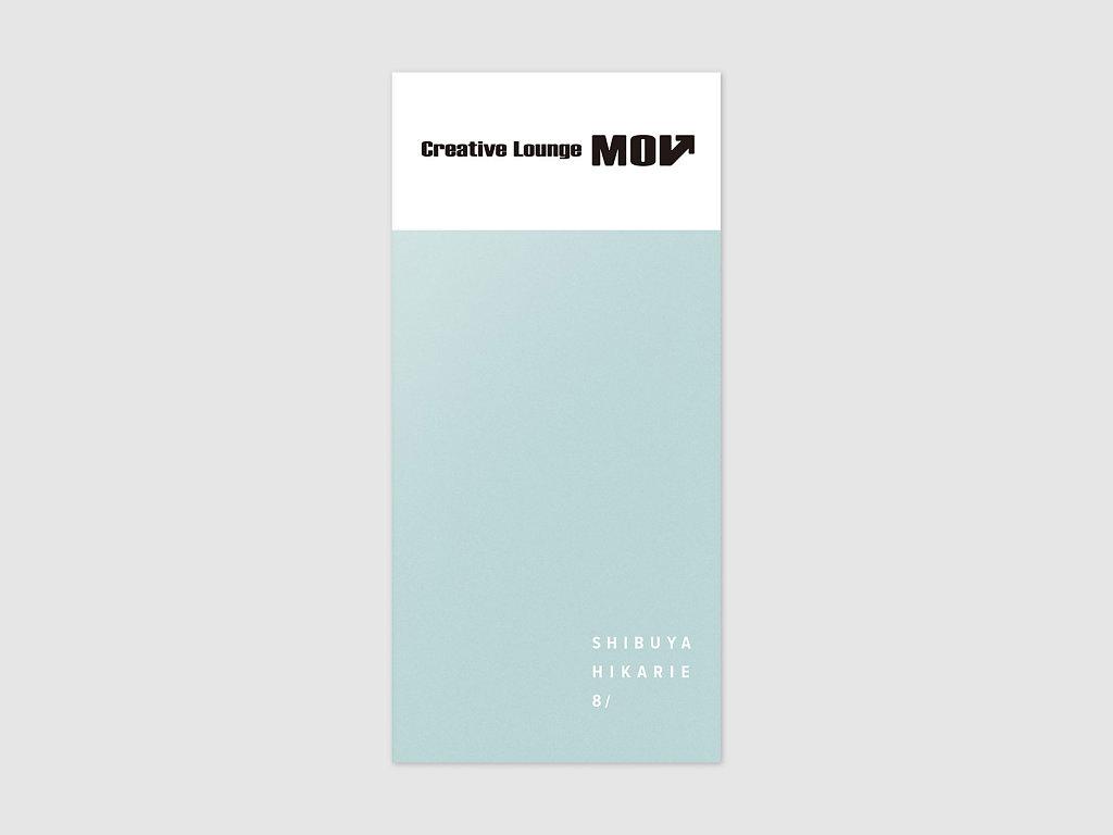 Creative Lounge MOV BROCHURE